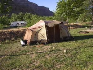 Click here to see camping options in and around western colorado and eastern utah.