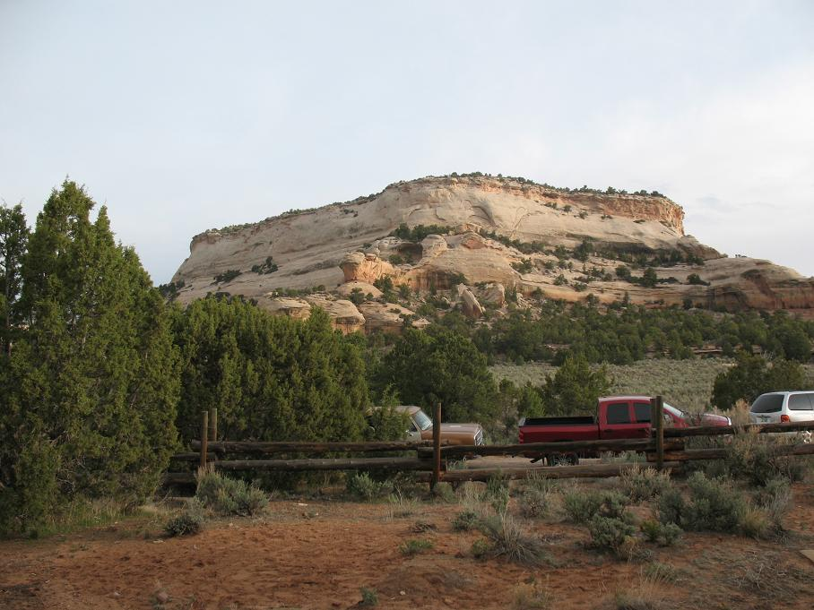 Miracle Rock Camping Colorado West Outdoors