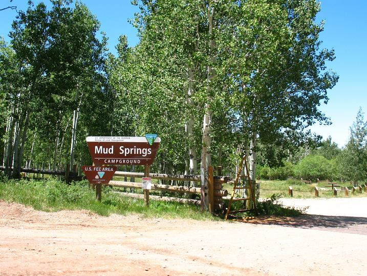 Image result for mud springs glade park