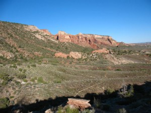 Click here to see hiking options in and around western colorado and eastern utah.