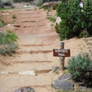 Serpents Trail