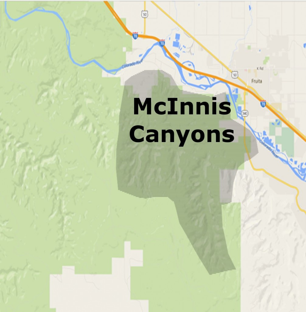 McInnis_Canyons_map